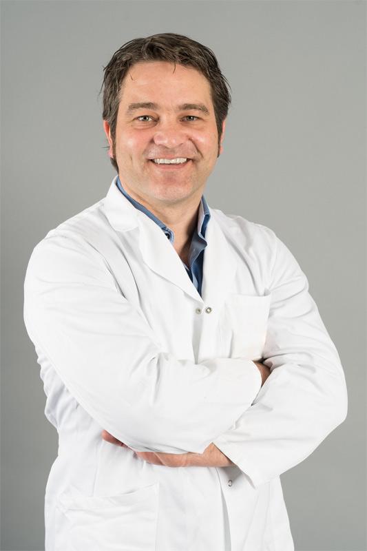 Dr. Johannes Bonomo